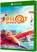 Pilot Sports Xbox One Cover Art