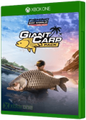 Fishing Sim World: Giant Carp Pack Xbox One Cover Art