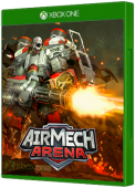 AirMech Arena Xbox One Cover Art