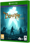 The Bard's Tale IV: Director's Cut Xbox One Cover Art