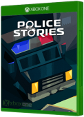 Police Stories Xbox One Cover Art