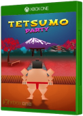 Tetsumo Party Xbox One Cover Art