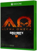 Call of Duty: Black Ops 4 - Alpha Omega