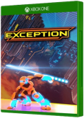 Exception Xbox One Cover Art