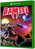 Damsel Xbox One Cover Art