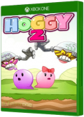 Hoggy2 Xbox One Cover Art