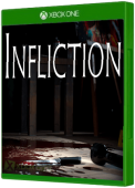 Infliction Xbox One Cover Art