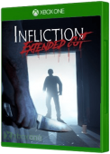 Infliction: Extended Cut Xbox One Cover Art