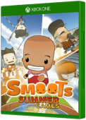 Smoots Summer Games Xbox One Cover Art