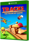 Tracks: The Train Set Game Xbox One Cover Art