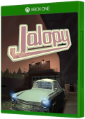 Jalopy Xbox One Cover Art
