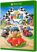 Race With Ryan Xbox One Cover Art