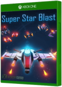 Super Star Blast Xbox One Cover Art