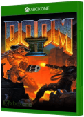 DOOM II (Classic) Xbox One Cover Art