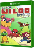 Super Wiloo Demake Xbox One Cover Art