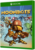 Hookbots Xbox One Cover Art