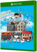 SubaraCity Xbox One Cover Art