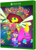 Newt One Xbox One Cover Art