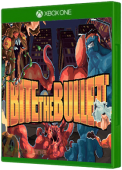 Bite The Bullet Xbox One Cover Art