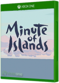Minute of Islands Xbox One Cover Art
