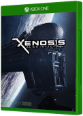 Xenosis: Alien Infection Xbox One Cover Art