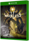 Weakless Xbox One Cover Art