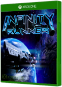 Infinity Runner Xbox One Cover Art