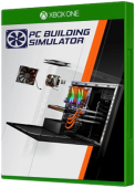 PC Building Simulator Xbox One Cover Art