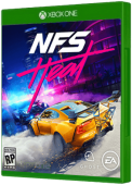 Need for Speed HEAT video game, Xbox One, xone