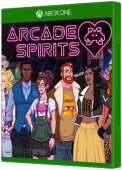 Arcade Spirits Xbox One Cover Art