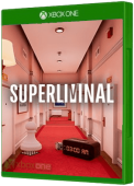 Superliminal Xbox One Cover Art