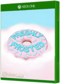 Freshly Frosted Xbox One Cover Art