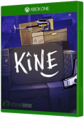 Kine Xbox One Cover Art