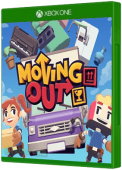 Moving Out Xbox One Cover Art