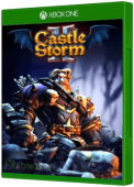 CastleStorm 2 Xbox One Cover Art