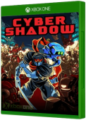 Cyber Shadow Xbox One Cover Art