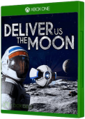 Deliver Us the Moon Xbox One Cover Art