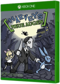 Edna & Harvey: Harvey's New Eyes Xbox One Cover Art