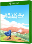 KAMIKO Xbox One Cover Art