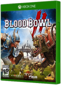 Blood Bowl 2 Xbox One Cover Art