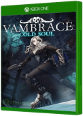 Vambrace: Cold Soul Xbox One Cover Art