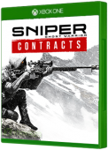 Sniper Ghost Warrior Contracts Xbox One Cover Art