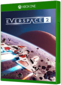 EVERSPACE 2 Xbox One Cover Art