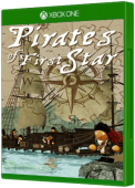 Pirates of First Star Xbox One Cover Art