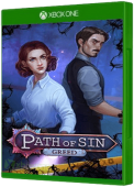 Path of Sin: Greed Xbox One Cover Art