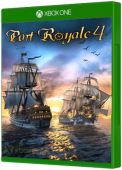 Port Royale 4 Xbox One Cover Art