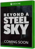 Beyond a Steel Sky Xbox One Cover Art