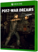 Post War Dreams Xbox One Cover Art