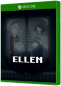 Ellen - The Game Xbox One Cover Art