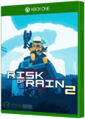 Risk Of Rain 2 Xbox One Cover Art
